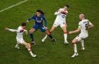 12 điều có thể bạn bỏ lỡ ở vòng bảng UEL: 'Hoàn hảo' Arsenal; Milan thăng hoa