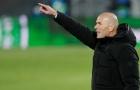 'Bài tẩy' của HLV Zidane trở lại, Real đã sẵn sàng cho derby Madrid