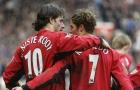 Những ngôi sao cán mốc 100 bàn nhanh nhất thế kỷ 21: Không Messi, số 1 quá dễ đoán