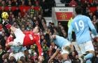 10 chân sút 'đỉnh' nhất các trận derby Manchester: Rooney, Aguero và ai nữa?