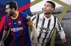 CHÍNH THỨC! Danh sách rút gọn FIFA The Best: Ronaldo, Messi chiến ứng viên lớn nhất
