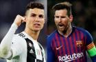 Sau tất cả, Arthur Melo chỉ ra 2 cái hơn của Ronaldo so với Messi