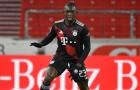 Bayern cay đắng nhận thêm 2 ca chấn thương
