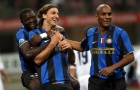 CHÍNH THỨC! Theo bước Ibrahimovic, Maicon trở lại Italia chơi bóng ở tuổi 39