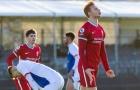 'Van Dijk 2.0' ghi bàn thắng đầu tiên cho Liverpool