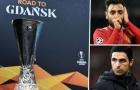 Bốc thăm vòng 1/16 Europa League: Man Utd gặp đội đầu bảng La Liga