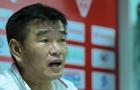 Than Quảng Ninh gặp khó, HLV Phan Thanh Hùng đưa ra điều kiện