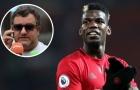 'Cái gai' của Man Utd trở thành Người đại diện xuất sắc nhất năm 2020