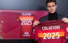 CHÍNH THỨC: 'Mục tiêu' M.U ký hợp đồng 5 năm với Roma