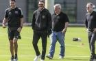 Từ Beckham đến Henry: 10 danh thủ sở hữu thân hình 'tuyệt mỹ' dù treo giày từ lâu