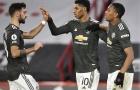 10 con số thú vị sau trận Sheffield - Man Utd: 'Ông hoàng' sân khách