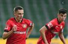Ballack so sánh Havertz với 'Havertz mới' của Leverkusen