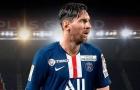 Dấu hiệu cho thấy Messi sẽ gia nhập PSG từ FIFA The Best 2020