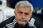 Mourinho nhắn tin, 'kẻ tha hương' thông báo luôn tương lai