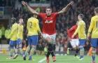 Những lần fan Arsenal đau đớn nhìn cầu thủ cũ ăn mừng bàn thắng