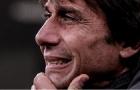 Tương lai 'trò cưng' của Conte tại Inter đã rõ