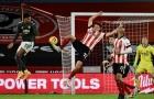 Đội hình tiêu biểu vòng 13 EPL: Rashford và 'nỗi ân hận' của Arsenal
