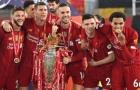 HLV Palace chỉ ra cái tên xứng đáng được dựng tượng tại Liverpool