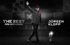 Thống kê cho thấy Jurgen Klopp xứng đáng giải thưởng The Best của FIFA