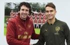 Đội hình những chữ ký tệ nhất của Arsenal 10 năm qua
