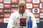 Zinedine Zidane nói thẳng về tương lai của mình và Sergio Ramos