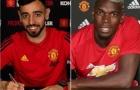 10 'chữ ký xịn sò' nhất lịch sử Man Utd kể từ năm 2013: 'Mad dog' góp mặt, số 1 khó cãi
