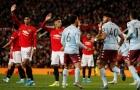'Man Utd trở lại cuộc đua vô địch? Aston Villa cũng thế...'