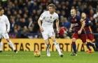 Từ Kroos đến Iniesta: 10 tiền vệ 'đỉnh cao' nhất châu Âu thập kỷ qua