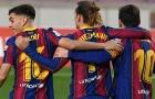 'Báu vật' hỗ trợ cho Messi, Barcelona sẵn sàng 'toàn diệt' Valladolid?