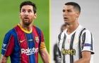 Thắng giải The Best, Lewandowski nói luôn 1 điều về Messi và Ronaldo