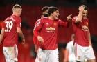 'Tôi đảm bảo Man United sẽ không giành được bất cứ danh hiệu nào'