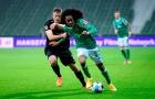 Werder Bremen lên tiếng về tình hình của Tahith Chong
