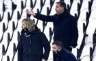 Phó Chủ tịch Nedved 'nổi điên' sau thất bại của Juventus