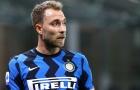 """Giám đốc điều hành của Inter: """"Eriksen sẽ ra đi vào tháng Giêng"""""""