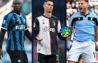 Top 10 ngôi sao xuất sắc nhất Serie A năm 2020