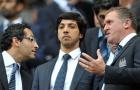 10 ông chủ giàu nhất trong thế giới bóng đá