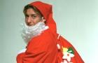 'Hoàng tử' Totti khiến NHM sửng sốt trong đêm Giáng Sinh