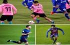 10 cầu thủ đột phá nhất ở La Liga mùa 2019/20: Người kế nhiệm Messi