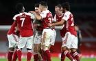 Bỏ qua Aubameyang, Paul Merson chọn thủ quân đích thực cho Arsenal