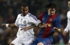 Gạt Messi, Ashley Cole chỉ tên kèo trái 'kinh dị' nhất mình từng gặp