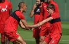 Những sao trẻ có thể đột phá cho Liverpool năm 2021: 'Robbie Fowler mới', trò cưng của Klopp