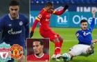 Ozan Kabak là ai mà khiến Liverpool, Man United tranh giành?
