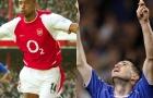 Sau derby London, Chelsea, Arsenal tìm thấy 'truyền nhân' của Lampard và Henry