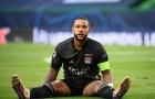 Xếp hạng 10 cầu thủ xuất sắc nhất Ligue 1 2020