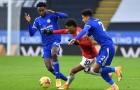 2 ngôi sao Leicester gợi ý kế hoạch chuyển nhượng cụ thể cho Man Utd
