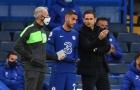 Đội hình tối ưu cho Chelsea năm 2021: Ai xứng đá trung phong?