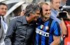 Đã có 'Eto'o-Milito mới', Mourinho còn thiếu 'Sneijder 2.0' để xưng bá nước Anh