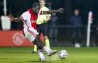 Mino Raiola mang 'Lukaku mới' chào hàng AC Milan