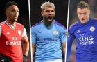 Top 10 tiền đạo đỉnh nhất Premier League 2020