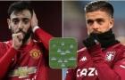 Đội hình xuất sắc nhất Premier League năm 2020: Bá đạo trên từng vị trí